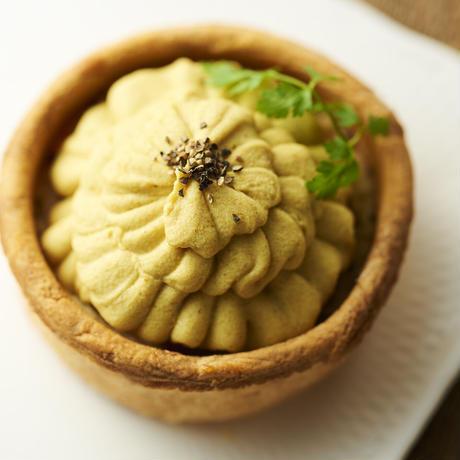 タンポポ (キノコ、カレー)【花言葉:幸福】