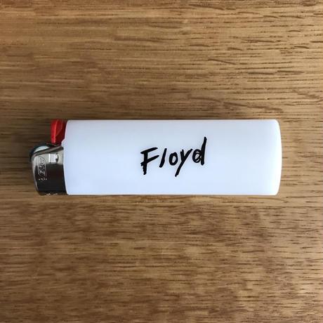 Floyd Lighter