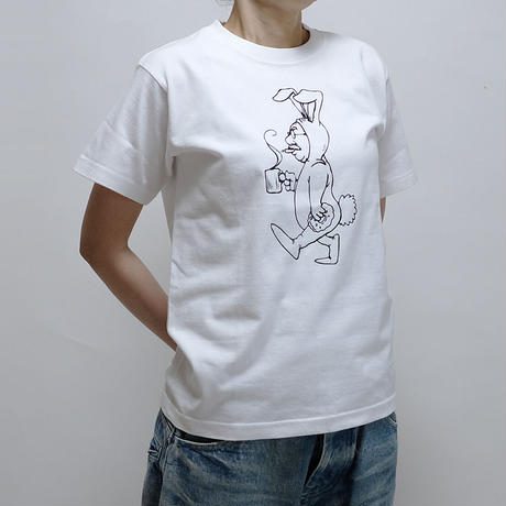 2色展開 Tシャツ COCKY CONNY COFFEE OWNER