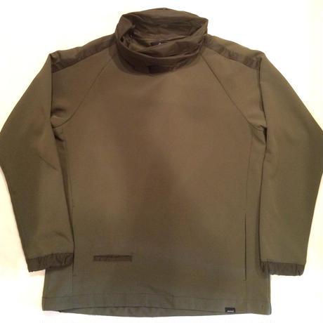 JohnBull ジョンブル Flexin turtleneck pullover フレキシンタートルネックプルオーバー 12550