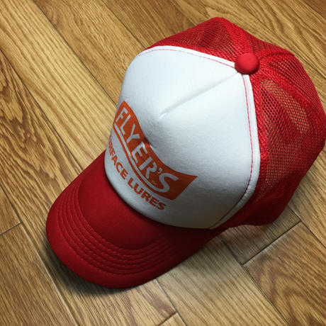 AMERICAN CAP / RED 2001 DEAD STOCK
