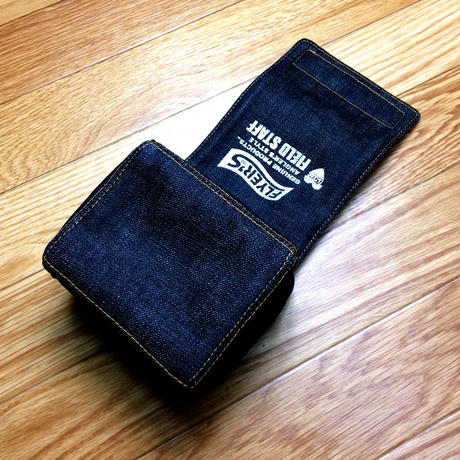 "DENIM SERIES  ""REEL COVER"""