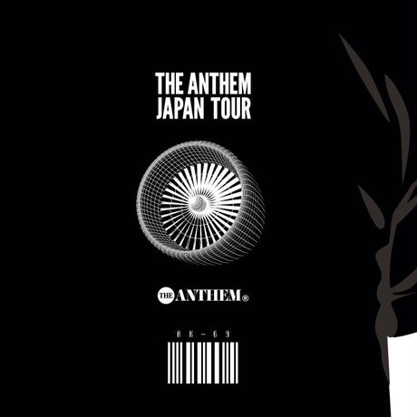 T-SHIRT -THE ANTHEM-
