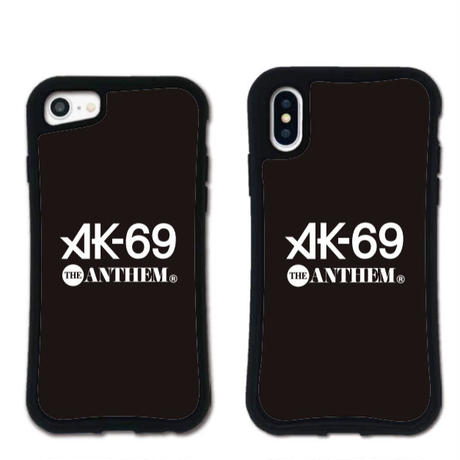 iPhone Case -THE ANTHEM-