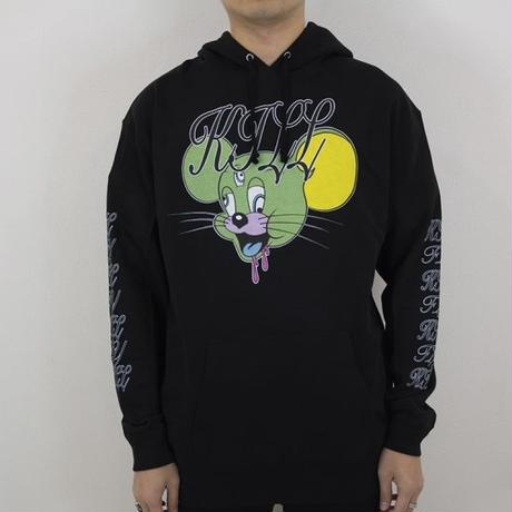 kill mouse hoodie