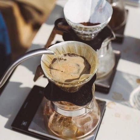 【表参道/Omotesando Pick Up】STOCKHOLM ROAST TOKYOのコーヒー豆 (ブラジル産)Coffee beans (Brazil)