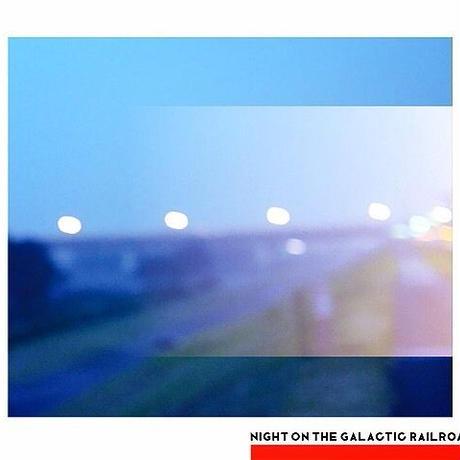 映画版『夜汽車に乗って』~Night on the galactic railroad~ サウンドトラック