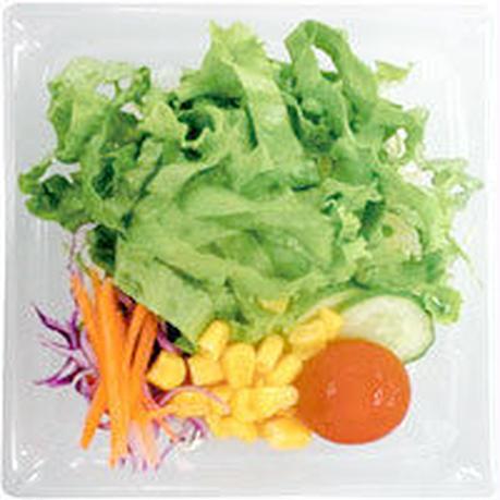 TC【7/29(金)お昼お届け】フレッシュ野菜サラダ(ドレッシング付)
