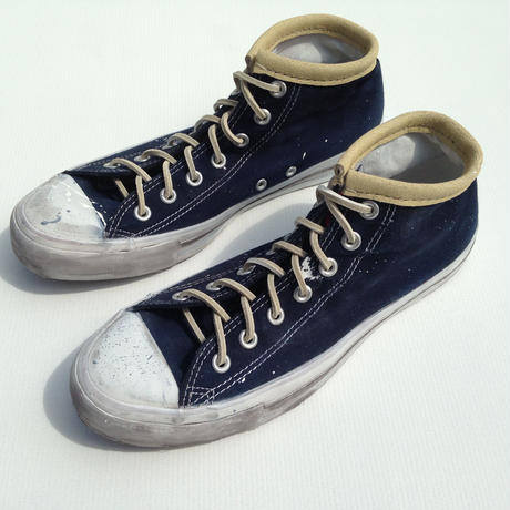"""""""Shoes of Electrician"""" mid  サンプルsale"""