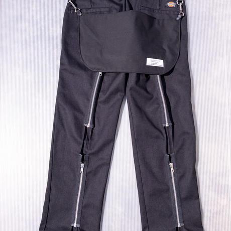 Bondage pants ( Rebuilt The Dickies)