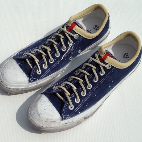 """""""Shoes of Electrician"""" サンプルsale"""