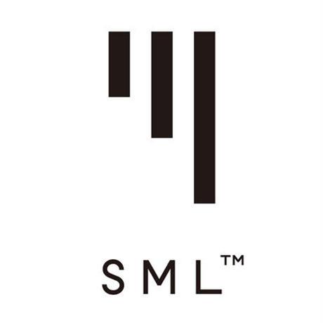 SML スイッチプレート(1口タイプ)|真鍮