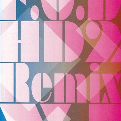 F.O.D HD2 Remix VJ