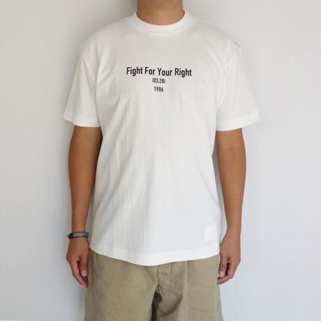 Mountain Research Favorite Track Tee (F.F.Y.R.)