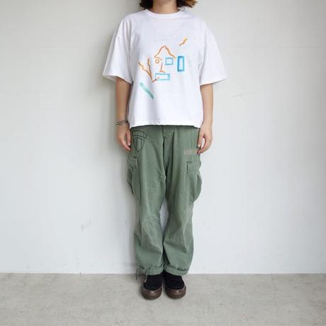 Sounds Awesome HOSONO T-shirt