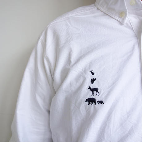 Mountain Research Animal Pullover