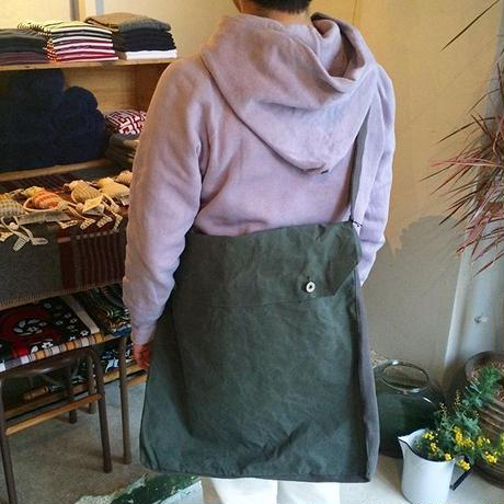 ARTS&CRAFTS FLAP SHOULDER (FRENCH MILITARY) L