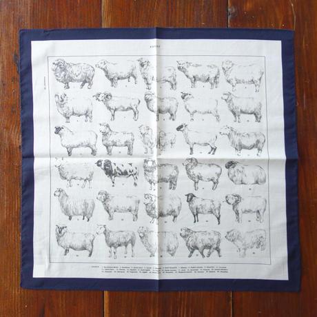 ASEEDONCLOUD Handkerchiefh