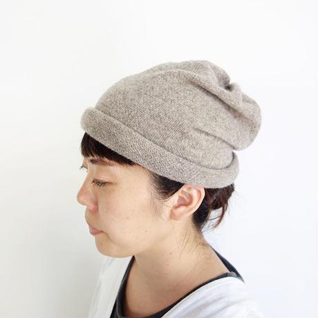 FACTORY  ウールニット帽