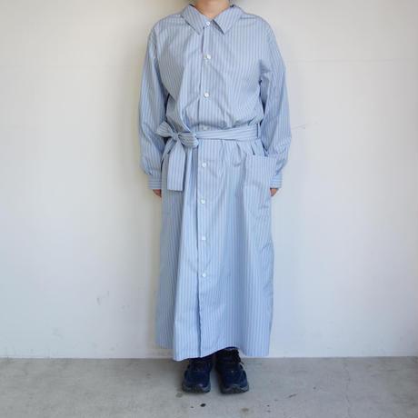 ASEEDONCLOUD HW herbalist coat