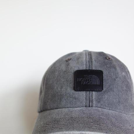 THE NORTH FACE PURPLE LABEL  Denim Field Cap