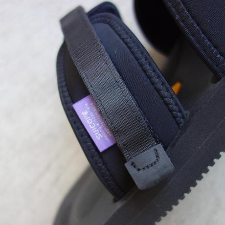 Suicoke Purple Label Split to Sandal w/A-B Vibram-Neoprene