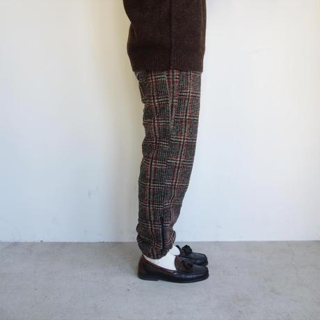 Needles Sportswear zipped w.u. pant
