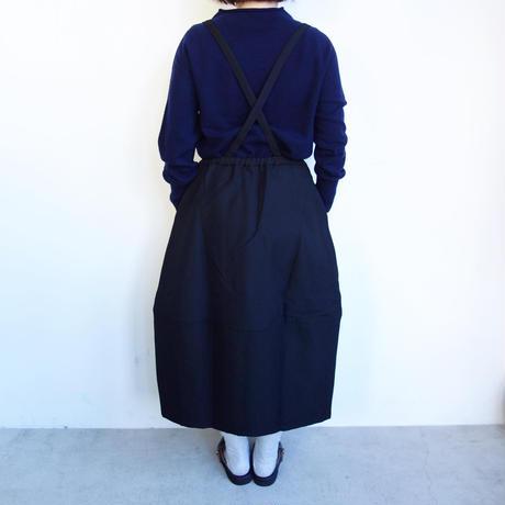 koton ウールギャバ コクーンスカート