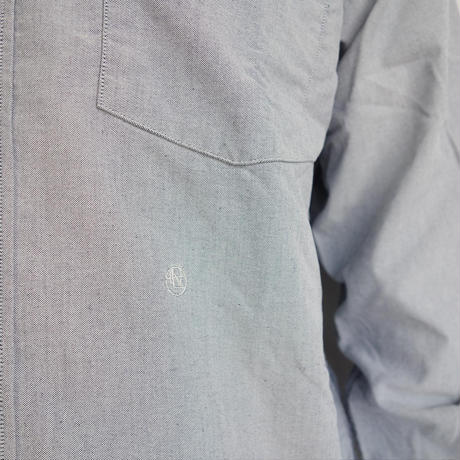 nanamica Button Down Wind Shirt