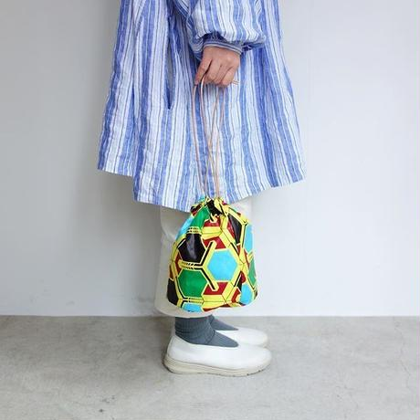 KANAGA Drawstring Bag