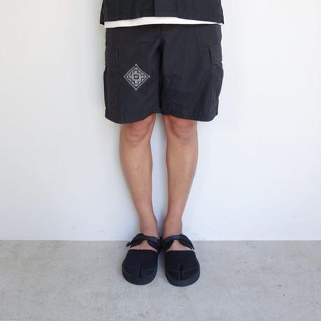 OAXACA BDU Shorts (Cross Stitch)