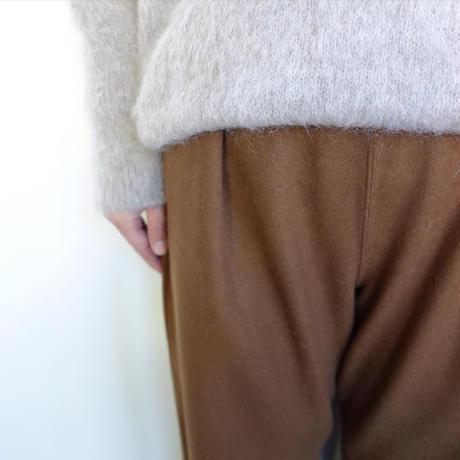 comm.arch. Geelong Lamb's Easy Trousers