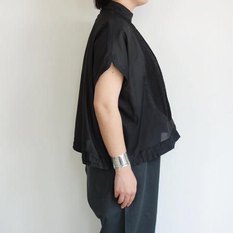 ASEEDONCLOUD Classic blouse
