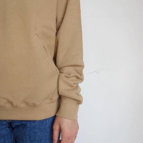 THE NERDYS FAKE SUEDE Sweat Shirt