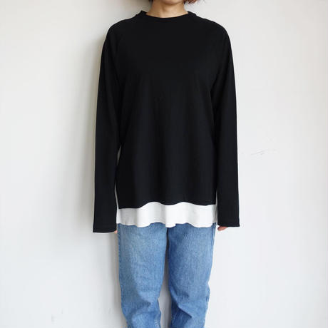 THE NERDYS THERMAL Layered L/S