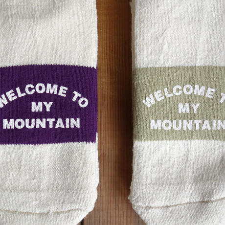 Mountain Research Sox