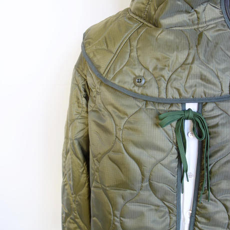 Mountain Research Quilting JKT.