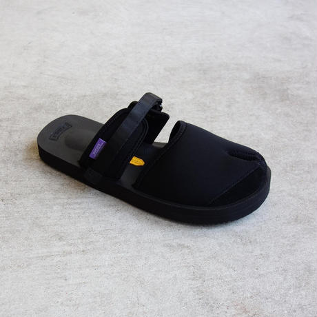 Suicoke Purple Label Split to Sandal w/A-B Vibram-Neoprene