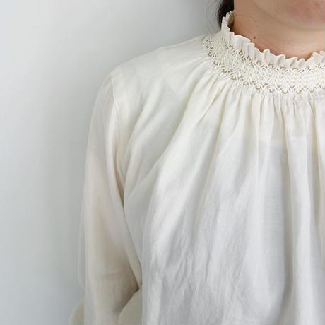 ASEEDONCLOUD Formal Blouse