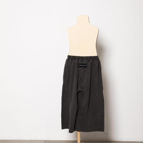 peacedye lace pants   col.黒Lサイズ