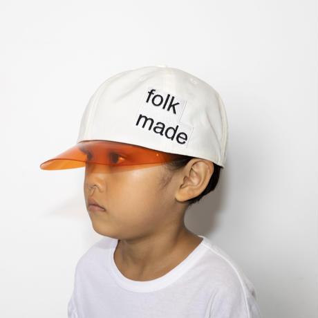 lalique cap  white