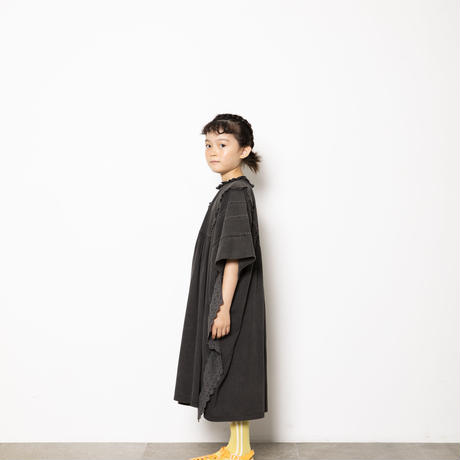 fairy lace dress  col.黒 S・M・L  サイズ