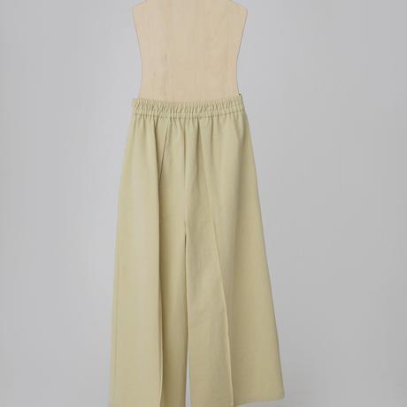 antique burberry pants アイボリー S.Mサイズ
