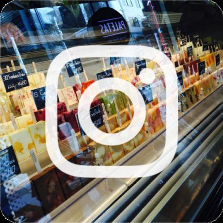 【定期】Instagram 外国人フォロワーを毎週or毎月100人増やします。