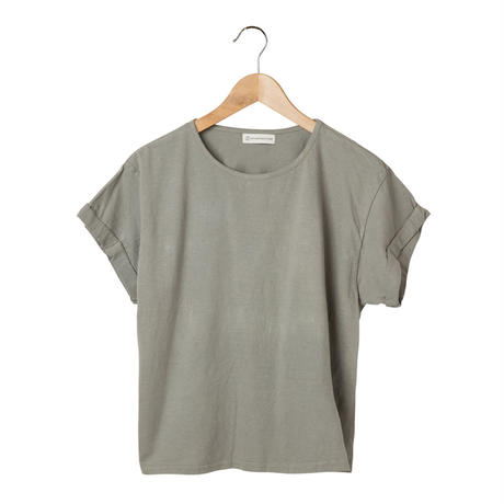 FT030509-1M / Tシャツ  FEMALE -  echinacea B -