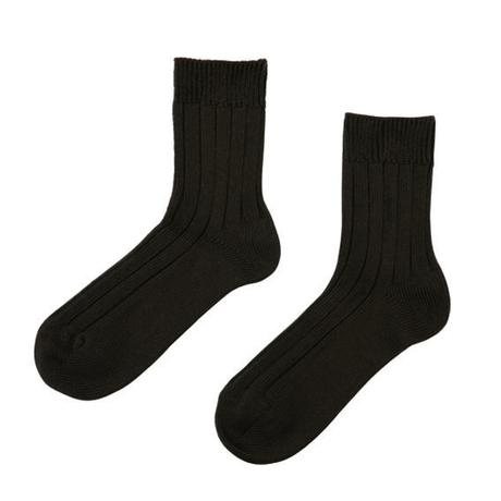 FT04100601_M / SOCKS- espresso coffee -