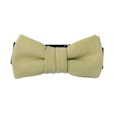 FT04070411 / TWILL KIDS BOW-lettuce-