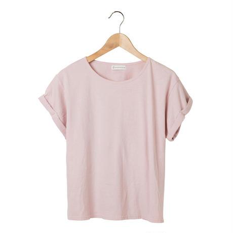 FT040310M / Tシャツ  FEMALE -  purple cabbage  -