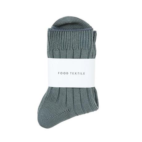 FT04100604_M / SOCKS- juniper -