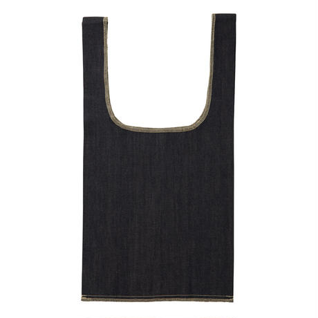 FT01050916M / SHOPPING BAG  M -  denim  -